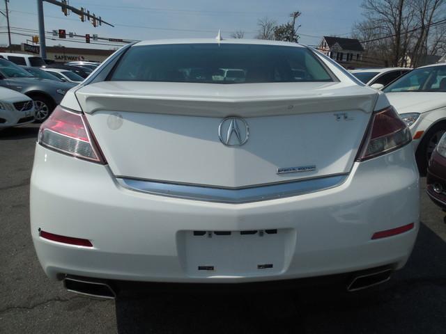2013 Acura TL Special Edition Leesburg, Virginia 7