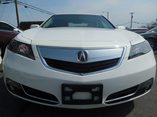2013 Acura TL Special Edition Leesburg, Virginia 6