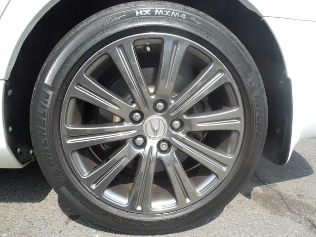 2013 Acura TL Special Edition Leesburg, Virginia 26