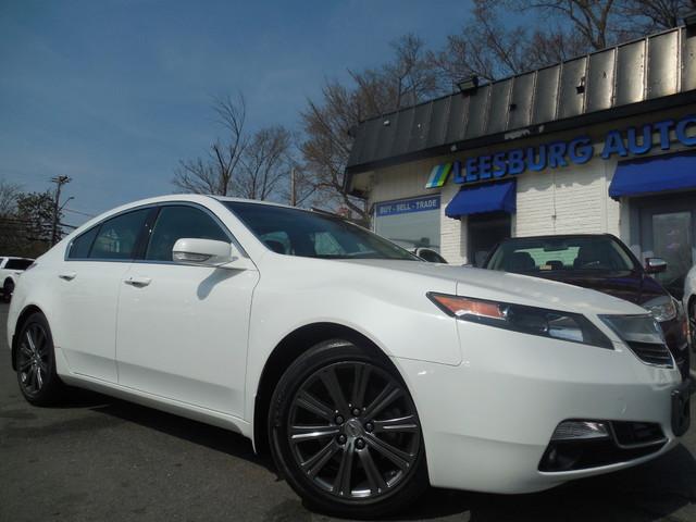 2013 Acura TL Special Edition Leesburg, Virginia 1