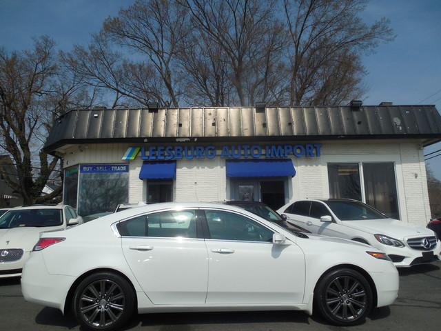 2013 Acura TL Special Edition Leesburg, Virginia 5