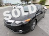 2013 Acura TSX Special Edition Clearwater, Florida