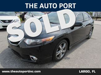 2013 Acura TSX Special Edition | Clearwater, Florida | The Auto Port Inc in Clearwater Florida