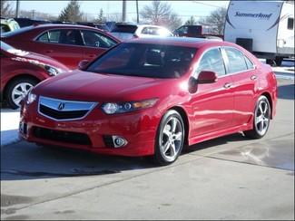 2013 Acura TSX Special Edition in  Iowa