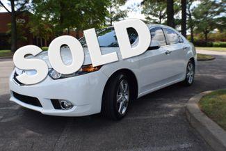 2013 Acura TSX Tech Pkg Memphis, Tennessee