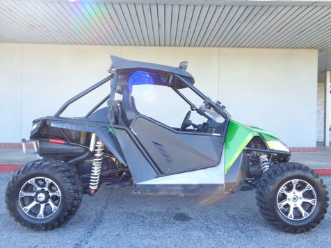 2013 Arctic Cat WildCat 1000X  in Tulsa, Oklahoma