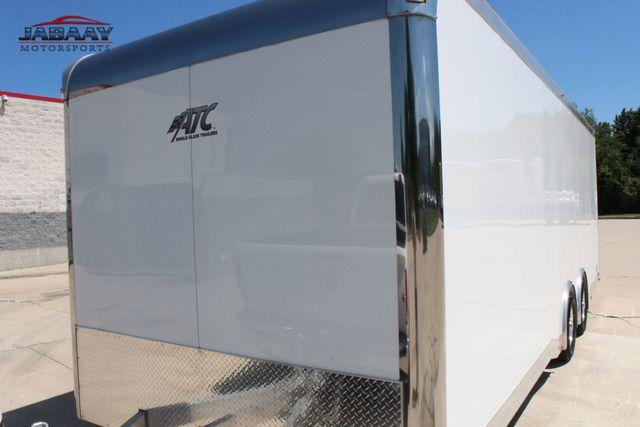 2013 Atc Trailer Merrillville, Indiana 11
