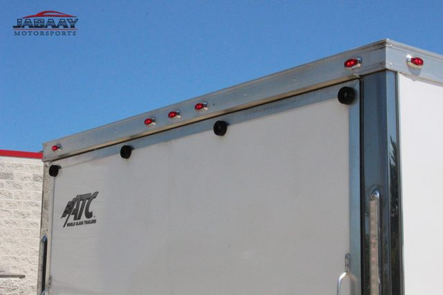 2013 Atc Trailer Merrillville, Indiana 19