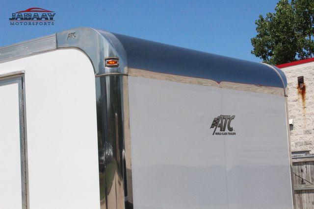 2013 Atc Trailer Merrillville, Indiana 25