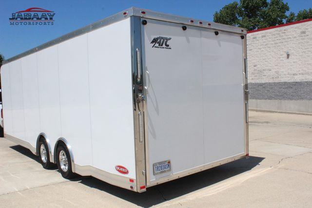 2013 Atc Trailer Merrillville, Indiana 6