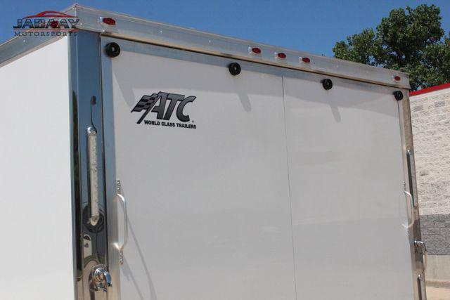 2013 Atc Trailer Merrillville, Indiana 7