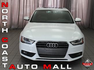 2013 Audi A4 Premium Plus in Akron, OH