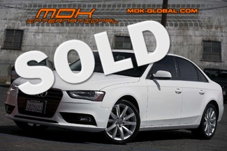 2013 Audi A4 Premium Plus - NAVIGATION in Los Angeles