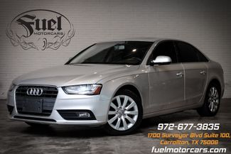 2013 Audi A4 Premium in Dallas TX