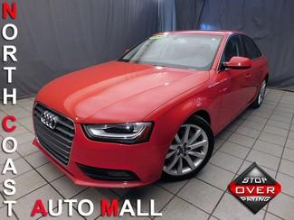 2013 Audi A4 Premium Plus in Cleveland, Ohio