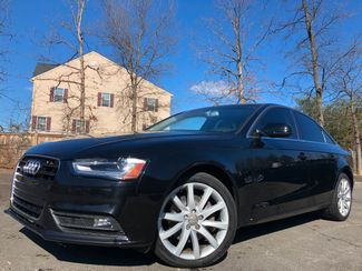 2013 Audi A4 Premium Plus Leesburg, Virginia