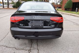 2013 Audi A4 Premium Memphis, Tennessee 20