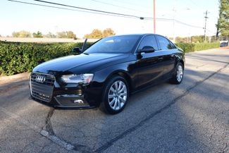 2013 Audi A4 Premium Memphis, Tennessee 18