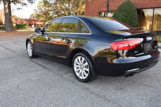 2013 Audi A4 Premium Memphis, Tennessee 8