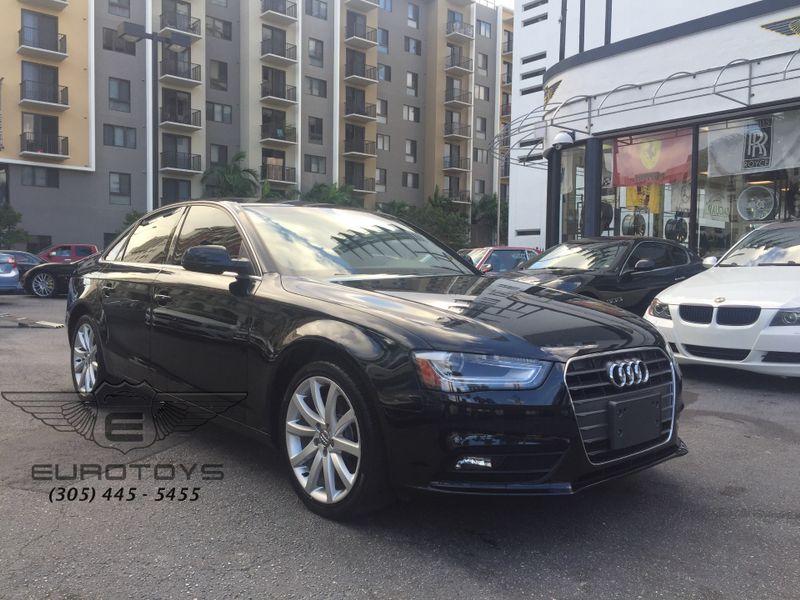 Audi A Premium Miami FL EuroToys Miami FL - Audi miami
