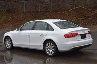 2013 Audi A4 Premium Naugatuck, Connecticut 2