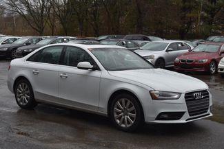 2013 Audi A4 Premium Naugatuck, Connecticut 6