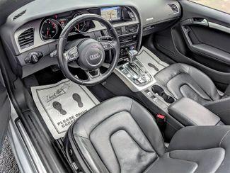 2013 Audi A5 Cabriolet Premium Plus Bend, Oregon 17