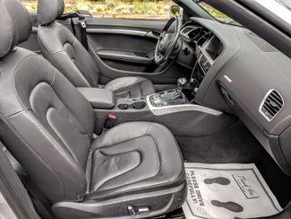 2013 Audi A5 Cabriolet Premium Plus Bend, Oregon 22