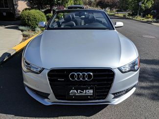 2013 Audi A5 Cabriolet Premium Plus Bend, Oregon 7