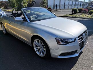 2013 Audi A5 Cabriolet Premium Plus Bend, Oregon 1