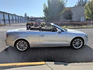 2013 Audi A5 Cabriolet Premium Plus Bend, Oregon 2