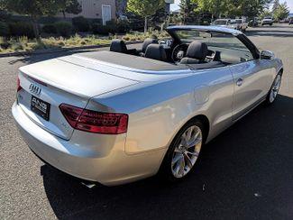 2013 Audi A5 Cabriolet Premium Plus Bend, Oregon 3