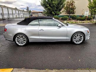 2013 Audi A5 Cabriolet Premium Plus Bend, Oregon 10