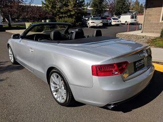 2013 Audi A5 Cabriolet Premium Plus Bend, Oregon 5