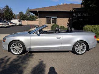 2013 Audi A5 Cabriolet Premium Plus Bend, Oregon 6