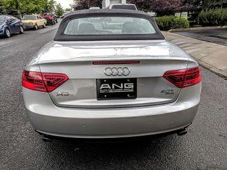 2013 Audi A5 Cabriolet Premium Plus Bend, Oregon 12