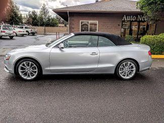 2013 Audi A5 Cabriolet Premium Plus Bend, Oregon 14