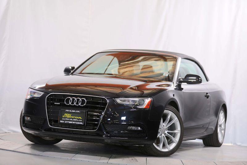 2013 Audi A5 Cabriolet Prestige - sport pkg - BO sound  city California  MDK International  in Los Angeles, California