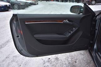 2013 Audi A5 Cabriolet Premium Naugatuck, Connecticut 11