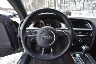 2013 Audi A5 Cabriolet Premium Naugatuck, Connecticut 13