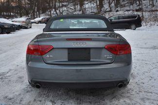 2013 Audi A5 Cabriolet Premium Naugatuck, Connecticut 3