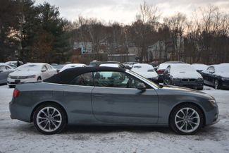 2013 Audi A5 Cabriolet Premium Naugatuck, Connecticut 5