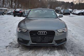 2013 Audi A5 Cabriolet Premium Naugatuck, Connecticut 7