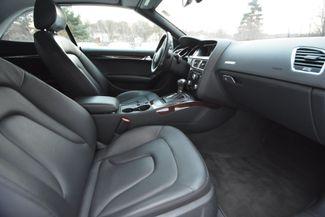 2013 Audi A5 Cabriolet Premium Naugatuck, Connecticut 8