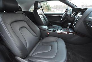 2013 Audi A5 Cabriolet Premium Naugatuck, Connecticut 9