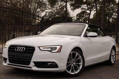 2013 Audi A5 Cabriolet Premium in , Texas