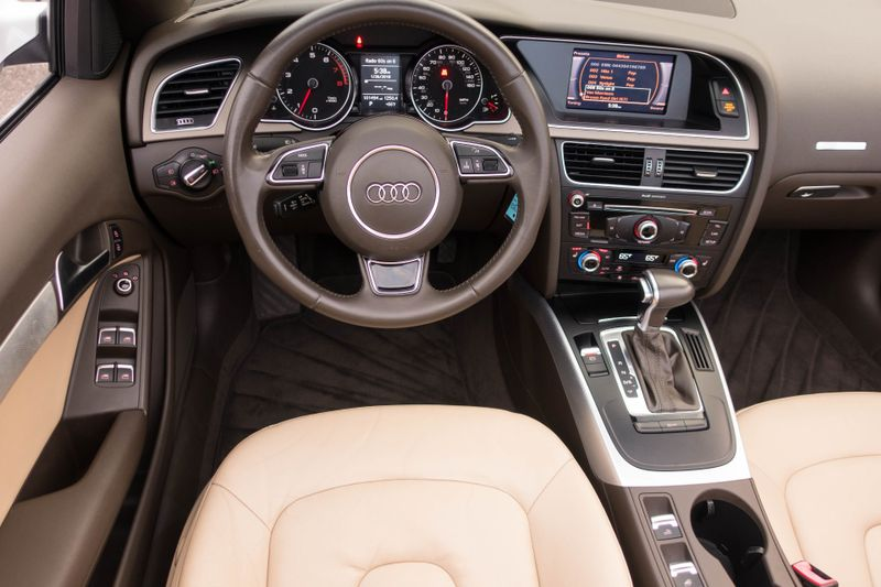 2013 Audi A5 Cabriolet Premium   Texas  EURO 2 MOTORS  in , Texas