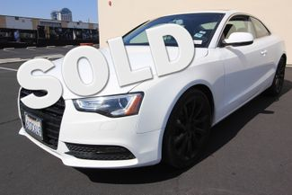 2013 Audi A5 Coupe* AWD* BANG SOUND* PANO* BACK UP*  Premium Plus* HEATED* TURBO* LOW MI* NAVI* LOADED Las Vegas, Nevada