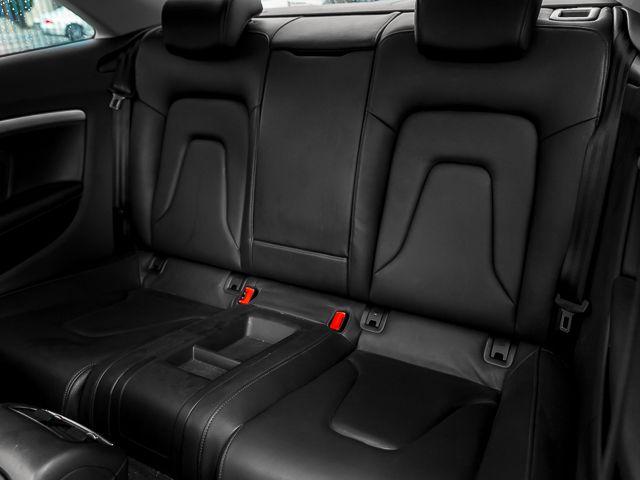 2013 Audi A5 Coupe Premium Burbank, CA 10