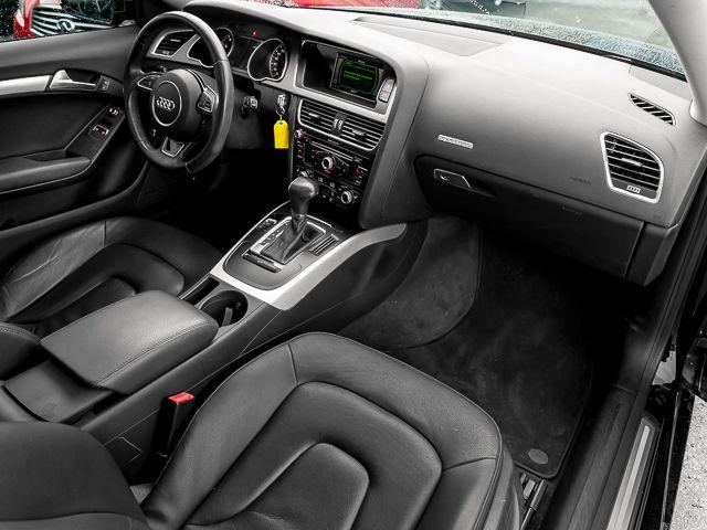 2013 Audi A5 Coupe Premium Burbank, CA 11
